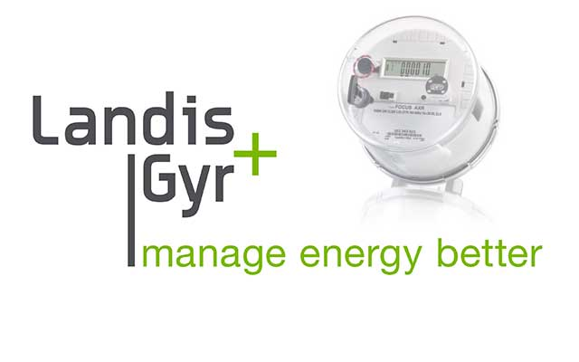 Landis_Gyr_Smart_Metering
