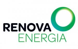Renova Energia Logo