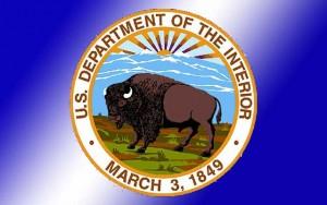US Department of Interior