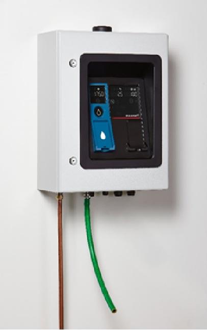 Grundfos AQtap water dispenser