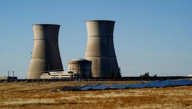 india nuclear power