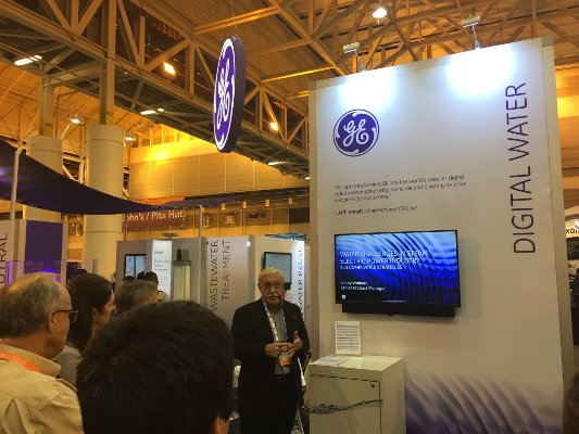 GE at weftec16
