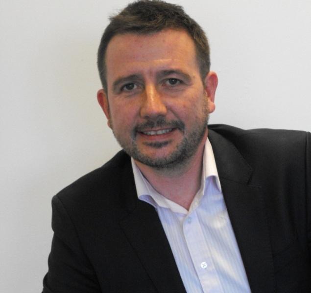 Michael Dent, Managing Director Inprova Energy
