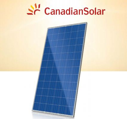 canadian-solar-maxpower