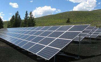 U.S. solar
