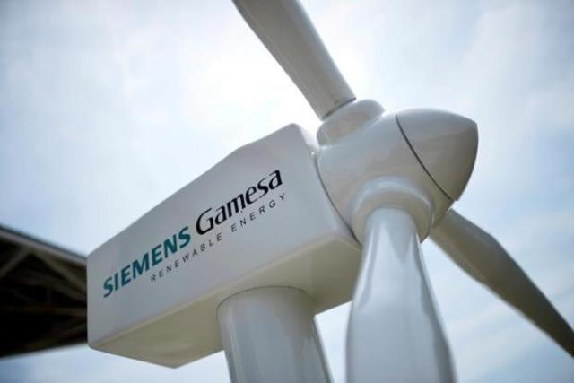 Siemens Gamesa Signs Wind Turbine Deal With Enel In Mexico