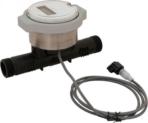 Itron Intelis water meter