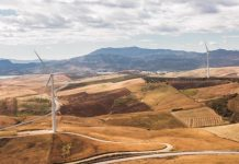 Siemens Gamesa and SGRE wind farm