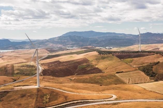 Siemens Gamesa and SGRE wind farm