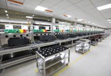Sungrow India Factory