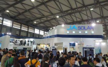 JA Solar Mexico