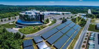 SunPower deployment