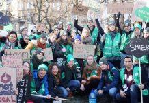 COP24 protests