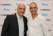 Gencell Flex partnership