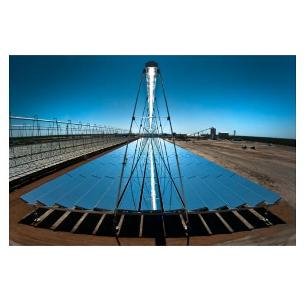TEP selects AREVA Solar as partner for innovative CSP booster project