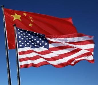 China_and_US_Flag