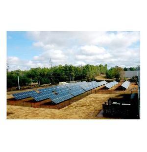 Green Power EMC adds 150 kW solar facility