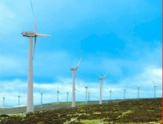 E.ON Climate & Renewables secures financing for Texas wind farm led by J.P. Morgan