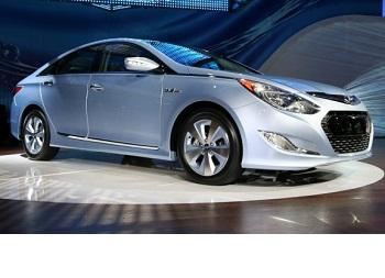 Hyundai expands hybrid lifetime battery guarantee