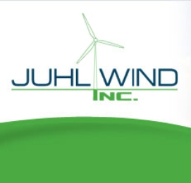 Juhl Wind receives $1.4 million U.S. stimulus grant for Winona County wind project