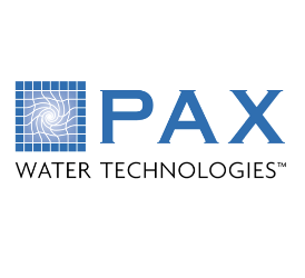 PAX Water to unveil Trihalomethane Removal System