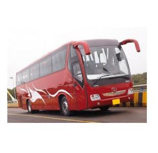 Ballard in pact with Tata Motors to drive clean fuel cell bus in India
