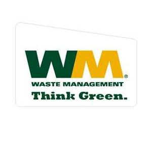 Waste Management to roll out 35 new CNG-powered collection vehicles