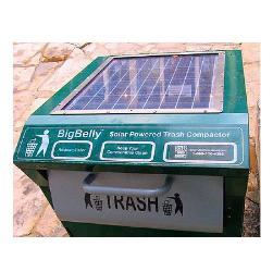 City of Hartford to work with Dawn Enterprises to deploy BigBelly solar trash compactors