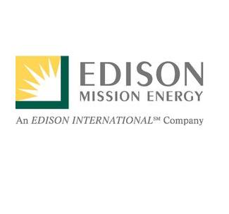 Edison Mission Energy closes $242 million financing for wind energy projects