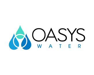 oasys-water-logo