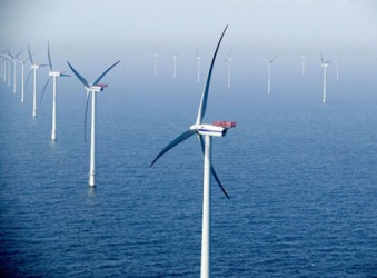 Bechtel and Subsea 7 partner for offshore wind and transmission projects