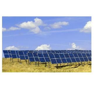 Vikram Solar sets up 2 MW solar power plant in Chhattisgarh