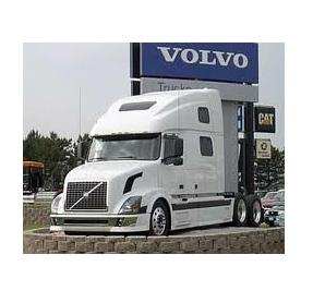 Chemrec to commercialize biofuel from black liquor waste, Volvo field-tests the fuel