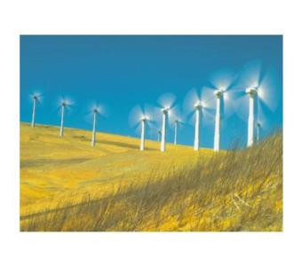 At 4.890 GWh, wind energy output breaks record in February in Spain