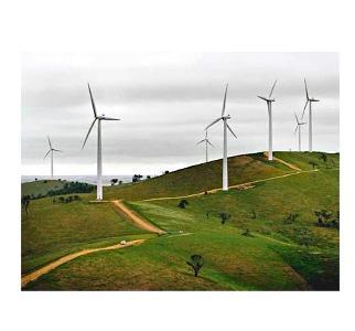 Skanska to set up wind farm in Chile for $76 million