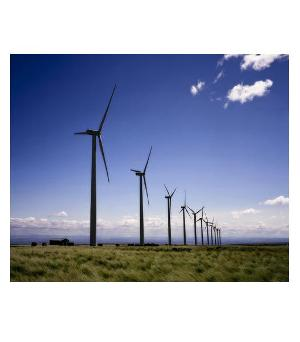 Global wind energy market to exceed $96 billion in 2016